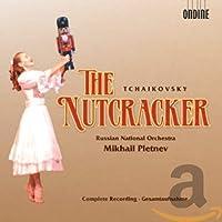 チャイコフスキー:バレエ音楽「くるみわり人形」Op.71 全曲