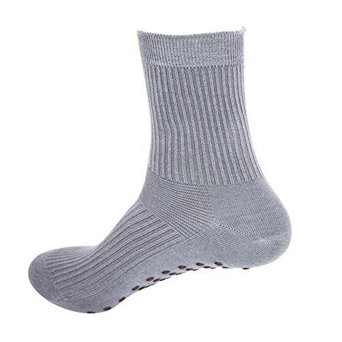 Massagesocken Magnetic Therapy Socks Weiche Massage Feuchtigkeitsabsorbierende Müdigkeit Entlastende Socken Für Männer