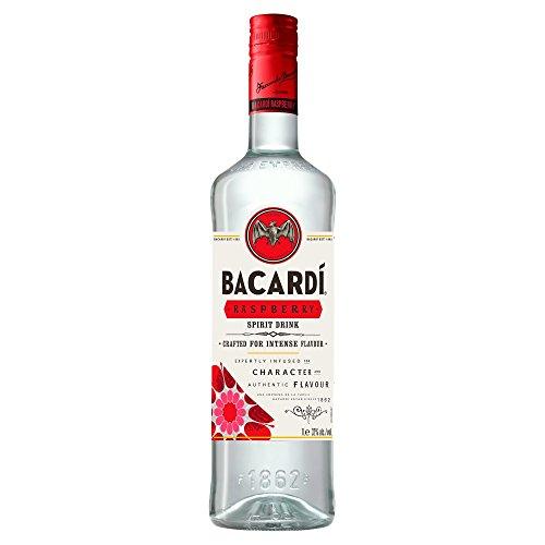 Bacardi Rones - 1000 ml
