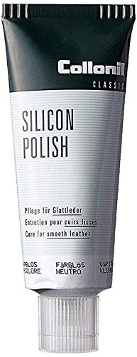 Collonil Silicon Polish hellbraun 75ml