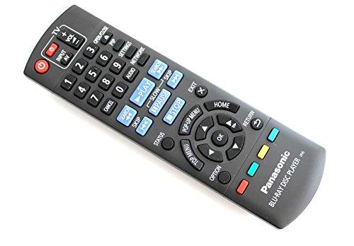 Panasonic N2QAYB000738 Fernbedienung für DMP-BD77 Blu-Ray Player