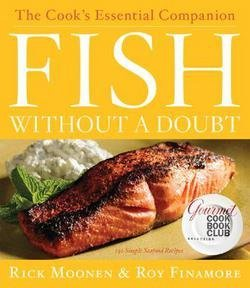 Roy Finamore: Fish Without a Doubt : The Cook