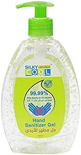 Hand Sanitizer Gel 500 ml