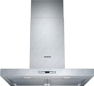 Siemens 西门子 LC68BC542 iQ500 抽油*机 Drive 发动机技术/用于厨灶?#25103;?#22681;壁安装/不锈钢