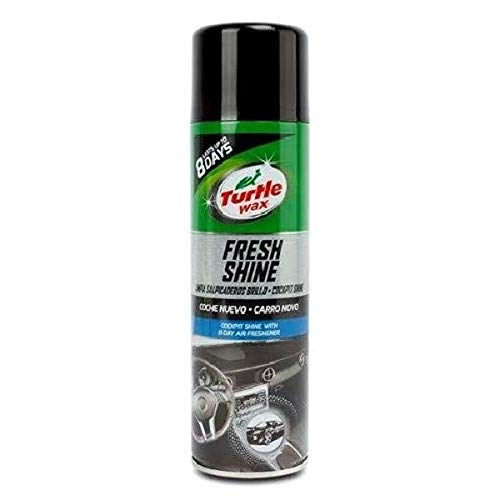 Turtle Wax FG7821 Green Line Limpia Salpicaderos, 500 ml