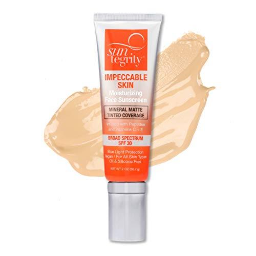 Suntegrity Impeccable Skin Broad Spectrum SPF 30