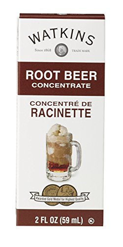 Watkins Imitation Extract – Root Beer