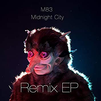 Midnight City (Remixes)