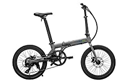 Electric Folding Bike For Tall Person