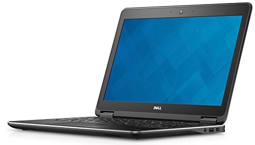 Dell Latitude 12 E7240 (12.5 inch) Ultrabook PC Core i5 (4310U) 2GHz 8GB 128GB SSD WLAN BT WWAN Webcam Windows 8.1 Pro 64-bit (HD Graphics 4400)