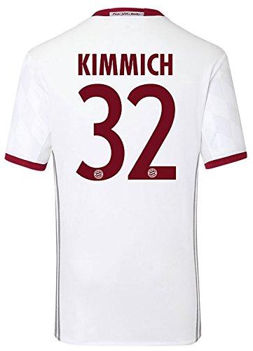 adidas FC Bayern UCL Camiseta