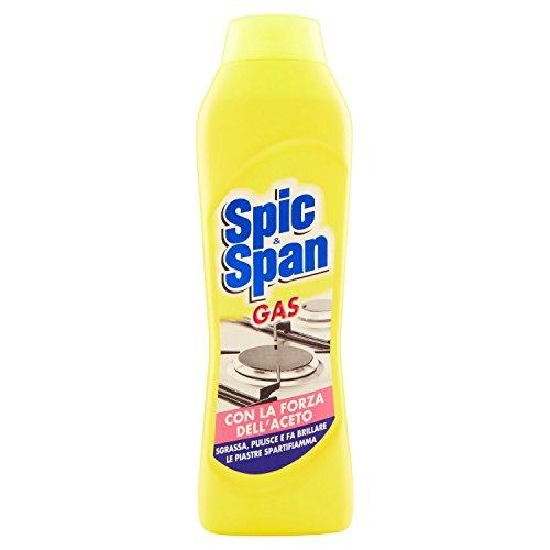Spic Span Gas Ml.500 - [confezione da 12]