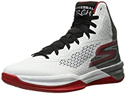 Top rated basketball shoes reviews to play basketball with confidence 34