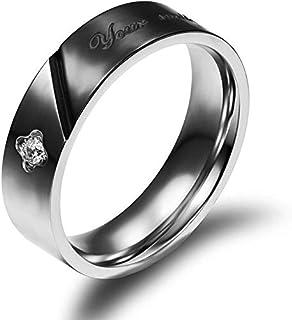 Fashion Ring for Women, Size 10 Men & 8 Women