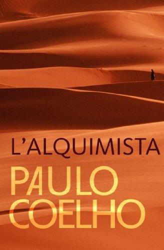 L'Alquimista (Paulo Coelho)