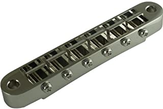 Gotoh Tune-o-matic (Standard Post) Nickel