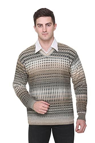 aarbee Woollen Sweater for Men