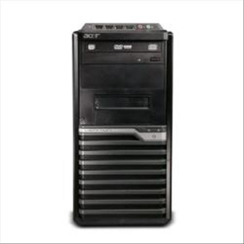 Acer Veriton M2110G - Ordenador de sobremesa (3,4 GHz, AMD A, A4-5300, 3,6 GHz, Socket FM2, 1 MB)