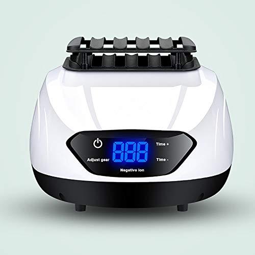 Dryers Secador de Ropa Portátil 1200W Concise Home Secador Eléctrico, Secadoras de Ropa Que Ahorran Energía, Calentador Súper Silencioso para Zapatos de Ropa