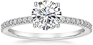 Engagement Rings For The Price