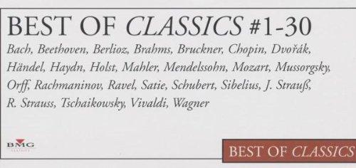 Box BOC Best of Classics Colle [Import]