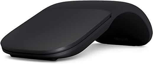 Microsoft Arc Mouse (ELG-00001) Black