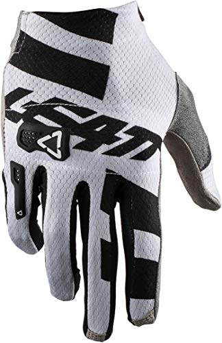 Leatt Handschuhe GPX 3.5 Lite Weiß Gr. M