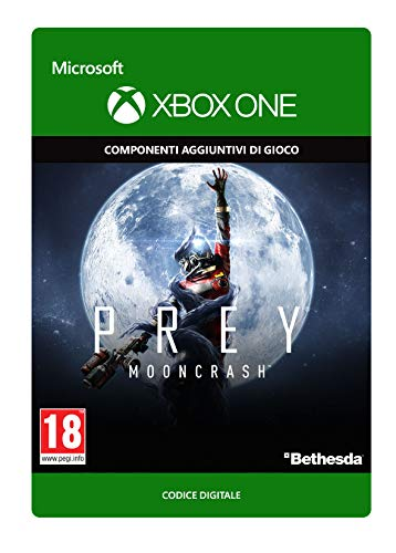 Prey: Mooncrash | Xbox One - Codice download