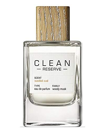 Clean Sueded Oud Eau de Parfum 100 ml