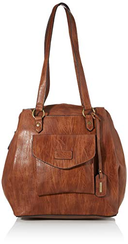 Rieker Damen H1036 Handtasche