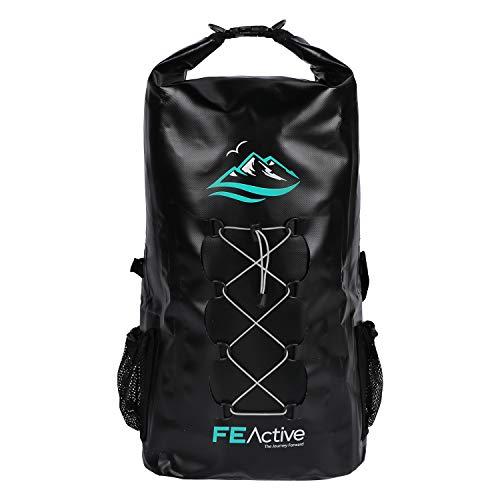 FE Active - 30L Eco Friendly Waterproof Dry Bag Backpack
