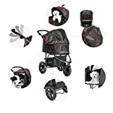 TOGfit P63608 Pet Roadster - 2