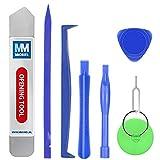 Zoom IMG-1 mmobiel set cacciaviti riparazione 21
