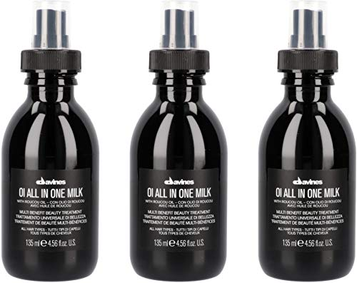 Davines OI - All in One Milk Spray 3x135 ml