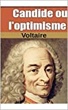 Candide, ou, L'optimisme - Format Kindle - 2,50 €