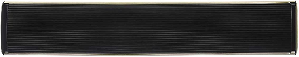 M Confort Hh-Pc1800 Panel Radiante Calefactor, 1800 Watts, 100 x 19 x 7 cm