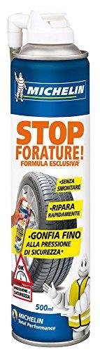 Michelin 009435 Gonfia e Ripara