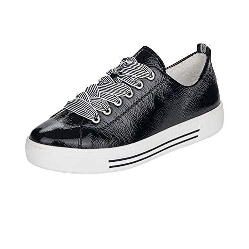 Remonte Damen D0900 Halbschuhe, D0900-Zapatos Bajos para Mujer