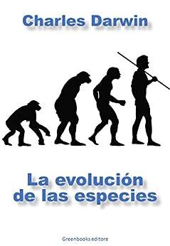 La evolución de las especies eBook: Charles Darwin: Amazon