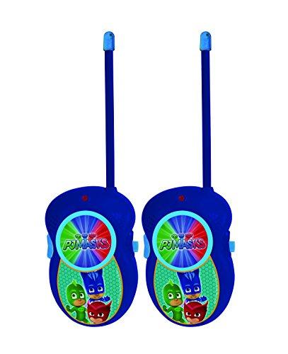 Walkie-Talkie PJ Masks, Candide