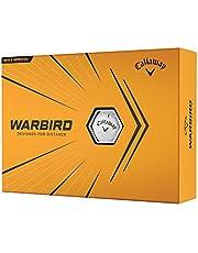 Callaway - Pelotas de golf Warbird 2021