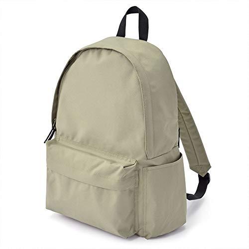 Wdonddonbb Colegio bolso del estudiante, morral del recorrido, Negocios Mochila for reducir la carga del hombro con el bolso de almacenamiento de PC, ordenador portátil Mochila, rellenada por correa f