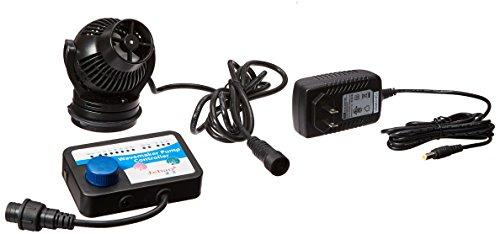Jebao WP-25 Wave Maker with Controller Aquarium Pump, 800 to 2000 GPH