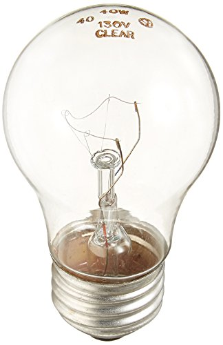 GENUINE Frigidaire 316538901 Light Bulb. Unit