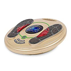EMS & TENS Foot Circulation Devices- Electric Foot Circulation Promoter- Boosting Circulation, Alleviate Pain and Aching Feet, Legs and Ankles