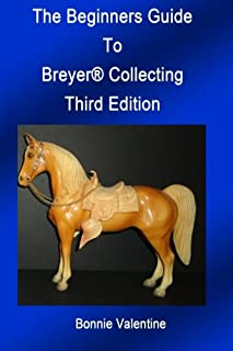 The Beginners Guide to Breyer Collecting