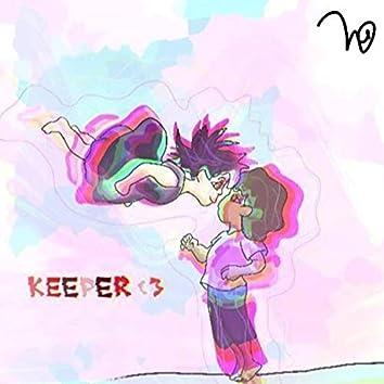 Keeper <3