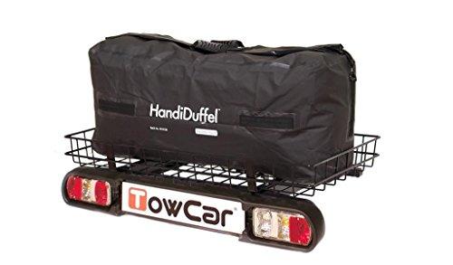 Portaequipaje trasero TowBox Cargo V2