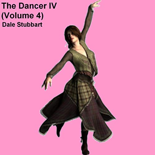 The Dancer IV audiobook cover art