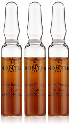 Monteil Paris Solutions Couperose Serum, 3x 2 ml